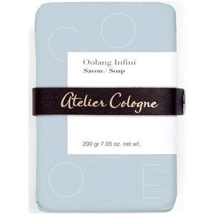 Atelier Cologne Collection Chic Absolu Oolang Infini Savon - saippua 200 g
