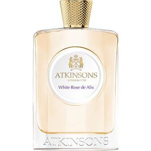 Atkinsons The Contemporary Collection White Rose de Alix Eau de Parfum Spray 100 ml