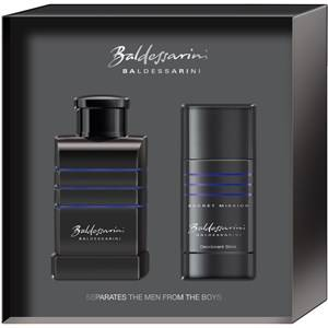 Baldessarini Miesten tuoksut Secret Mission Set Eau de Toilette Spray 50 ml + Deodorant Stick 40 ml 1 Stk.