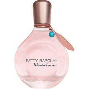 Betty Barclay Naisten tuoksut Bohemian Romance Eau de Toilette Spray 50 ml