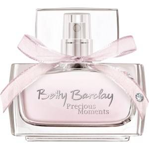 Betty Barclay Naisten tuoksut Precious Moments Eau de Parfum Spray 20 ml