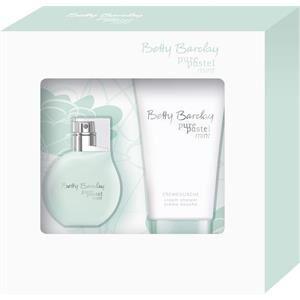 Betty Barclay Naisten tuoksut Pure Pastel Mint Lahjasetti Eau de Toilette Spray 20 ml + suihkusaippua 75 ml 1 Stk.