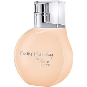 Betty Barclay Naisten tuoksut Pure Pastel Peach Eau de Toilette Spray 20 ml