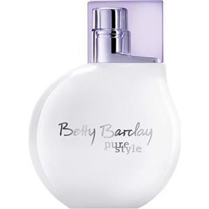 Betty Barclay Naisten tuoksut Pure Style Eau de Parfum Spray 20 ml