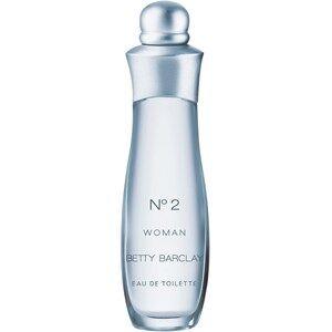 Betty Barclay Naisten tuoksut Woman 2 Eau de Toilette Spray 30 ml