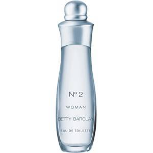 Betty Barclay Naisten tuoksut Woman 2 Eau de Toilette Spray 15 ml