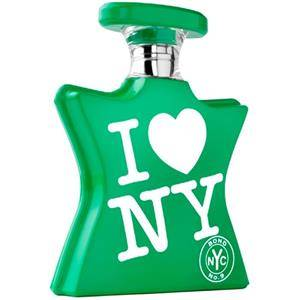 Bond No. 9 I Love New York I Love New York For Earth Day Eau de Parfum Spray 100 ml