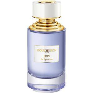 Boucheron Unisex fragrances Galerie Olfactive Iris de Syracuse Eau de Parfum Spray 125 ml