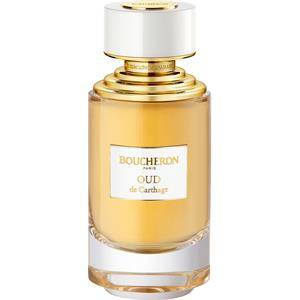 Boucheron Unisex fragrances Galerie Olfactive Oud de Carthage Eau de Parfum Spray 125 ml