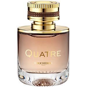 Boucheron Naisten tuoksut Quatre Absolu de Nuit Pour Femme Eau de Parfum Spray 50 ml