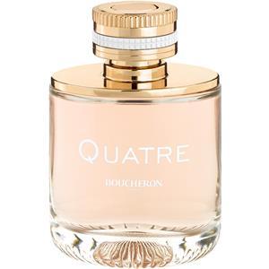 Boucheron Naisten tuoksut Quatre Femme Eau de Parfum Spray 100 ml