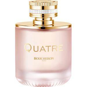 Boucheron Naisten tuoksut Quatre en Rose Eau de Parfum Spray 100 ml