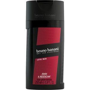 Bruno Banani Miesten tuoksut Loyal Man Hair and Body Shower Gel 250 ml