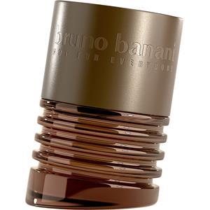 Bruno Banani Miesten tuoksut No Limits Man Eau de Toilette Spray 30 ml