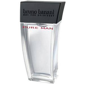 Bruno Banani Miesten tuoksut Pure Man Eau de Toilette Spray 30 ml