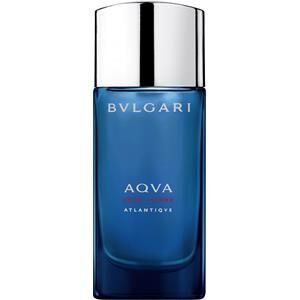 Bvlgari Miesten tuoksut Aqva Atlantiqve Eau de Toilette Spray 50 ml