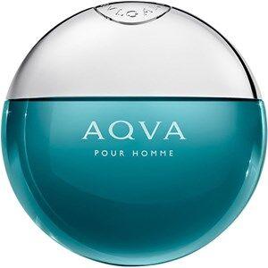 Bvlgari Miesten tuoksut Aqva pour Homme Eau de Toilette Spray 50 ml
