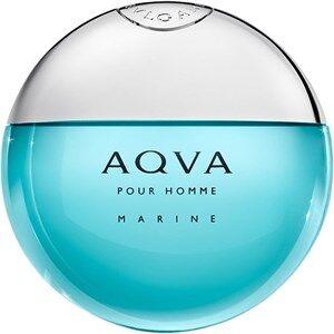 Bvlgari Miesten tuoksut Aqva pour Homme Marine Eau de Toilette Spray 50 ml