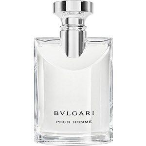 Bvlgari Miesten tuoksut  pour Homme Eau de Toilette Spray 50 ml