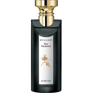 Bvlgari Unisex-tuoksut Eau Parfumée au Thé Noir Eau de Cologne Spray 75 ml