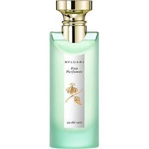 Bvlgari Unisex-tuoksut Eau Parfumée au Thé Vert Eau de Cologne Spray 75 ml