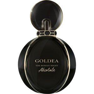 Bvlgari Naisten tuoksut Goldea The Roman Night Absolu Eau de Parfum Spray 75 ml