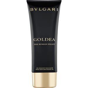 Bvlgari Naisten tuoksut Goldea The Roman Night Bath & Shower Gel 100 ml