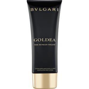 Bvlgari Naisten tuoksut Goldea The Roman Night Body Lotion 100 ml