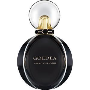 Bvlgari Naisten tuoksut Goldea The Roman Night Eau de Parfum Spray 75 ml