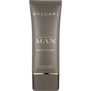 Bvlgari Miesten tuoksut Man Wood Essence After Shave Balm 100 ml