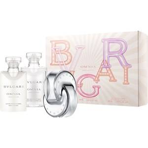 Bvlgari Naisten tuoksut Omnia Crystalline Gift Set Eau de Toilette Spray 40 ml + Bath & Shower Gel 40 ml + Body Lotion 40 ml 1 Stk.