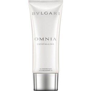 Bvlgari Naisten tuoksut Omnia Crystalline Shower Gel 100 ml