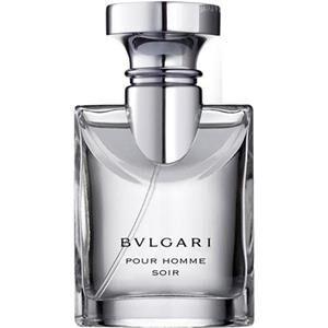Bvlgari Miesten tuoksut Pour Homme Soir Eau de Toilette Spray 100 ml