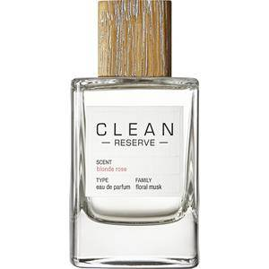 CLEAN Reserve Blonde Rose Eau de Parfum Spray 100 ml