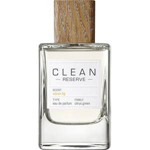 CLEAN Reserve Citron Fig Eau de Parfum Spray 100 ml