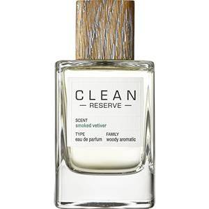 CLEAN Reserve Smoked Vetiver Eau de Parfum Spray 100 ml