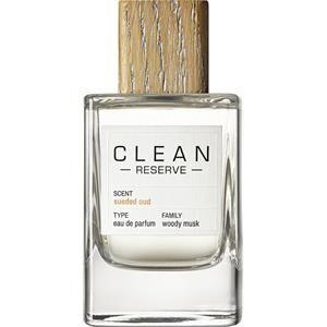 CLEAN Reserve Sueded Oud Eau de Parfum Spray 100 ml