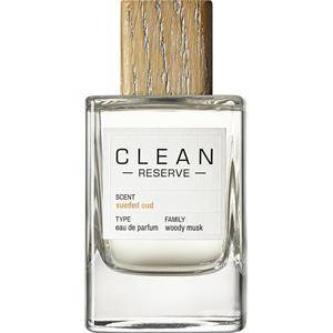 CLEAN Reserve Sueded Oud Eau de Parfum Spray 100 ml