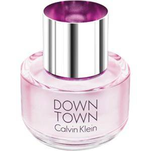 Calvin Klein Naisten tuoksut Downtown Eau de Parfum Spray 30 ml