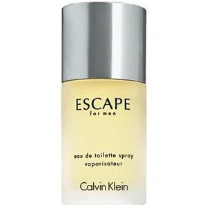 Calvin Klein Miesten tuoksut Escape for men Eau de Toilette Spray 50 ml