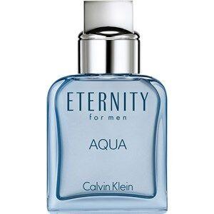 Calvin Klein Miesten tuoksut Eternity Aqua for men Eau de Toilette Spray 50 ml
