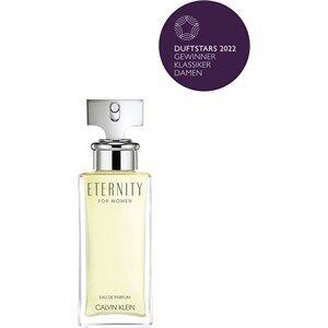 Calvin Klein Naisten tuoksut Eternity Eau de Parfum Spray 50 ml
