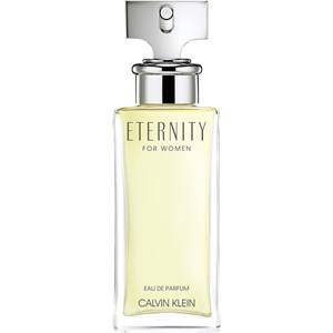 Calvin Klein Naisten tuoksut Eternity Eau de Parfum Spray 100 ml