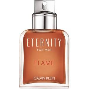 Calvin Klein Miesten tuoksut Eternity Flame for men Eau de Parfum Spray 50 ml