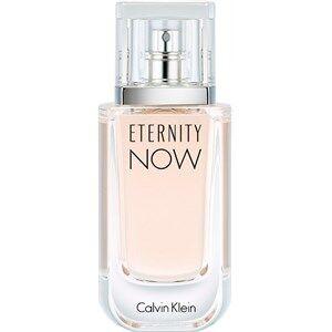 Calvin Klein Naisten tuoksut Eternity Now for Her Eau de Parfum Spray 30 ml