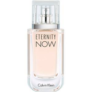 Calvin Klein Naisten tuoksut Eternity Now for Her Eau de Parfum Spray 50 ml