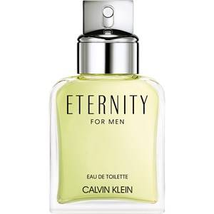 Calvin Klein Miesten tuoksut Eternity for men Eau de Toilette Spray 50 ml