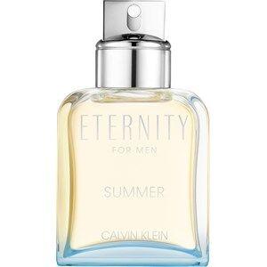 Calvin Klein Miesten tuoksut Eternity for men Summer Edition Eau de Toilette Spray 100 ml