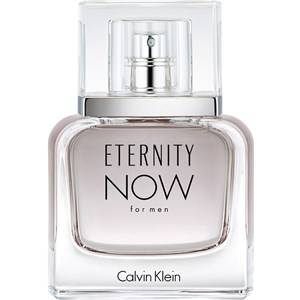 Calvin Klein Miesten tuoksut Eternity now for men Eau de Toilette Spray 100 ml