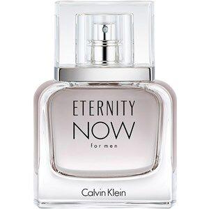 Calvin Klein Miesten tuoksut Eternity now for men Eau de Toilette Spray 30 ml